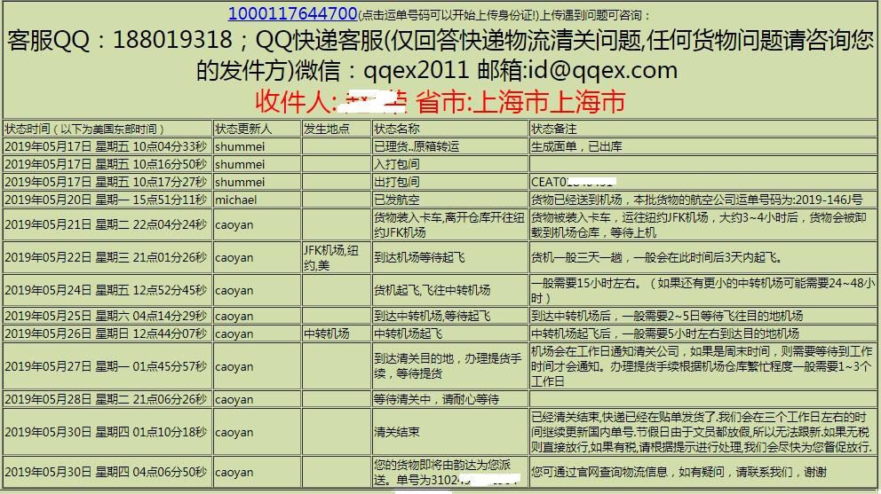 GNC鱼油+QQEX GNC渠道2