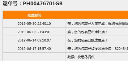 鹏华英线晒单+PH00476701GB+入库码:KAFX