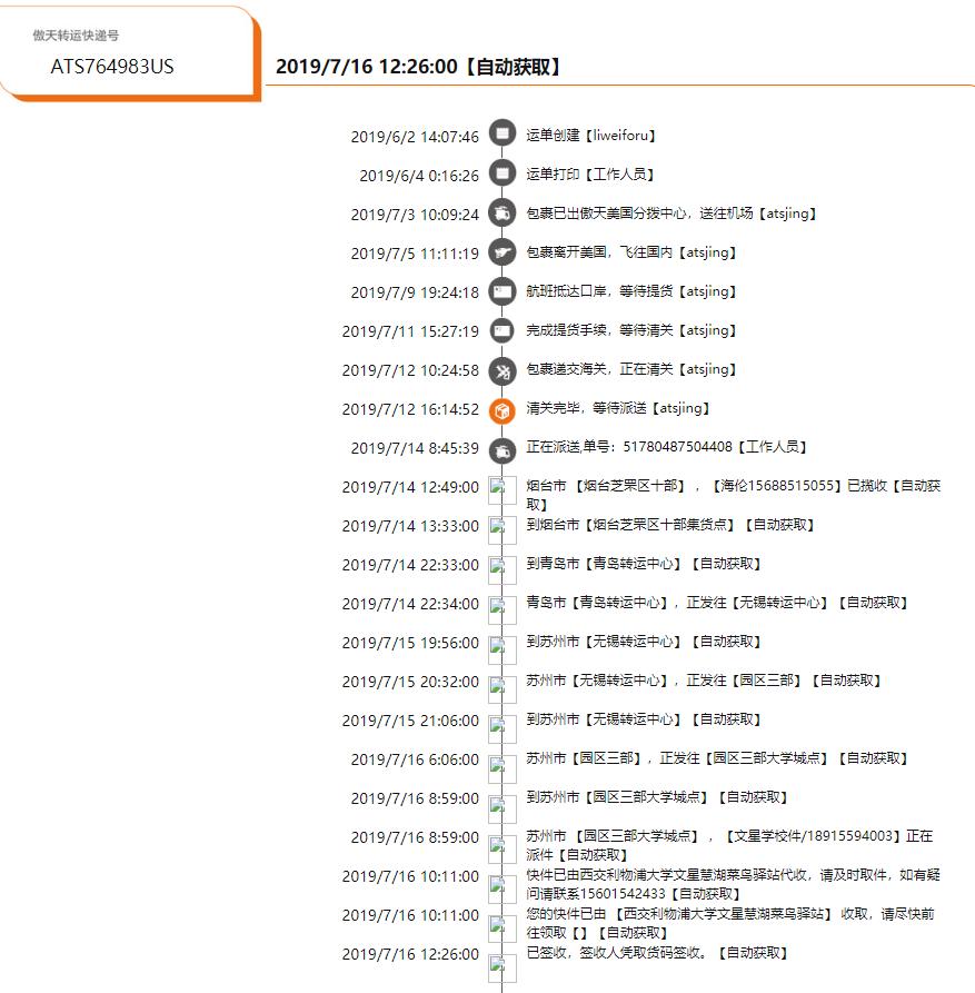 【傲天转运晒单】Finishline+NIKE运动鞋