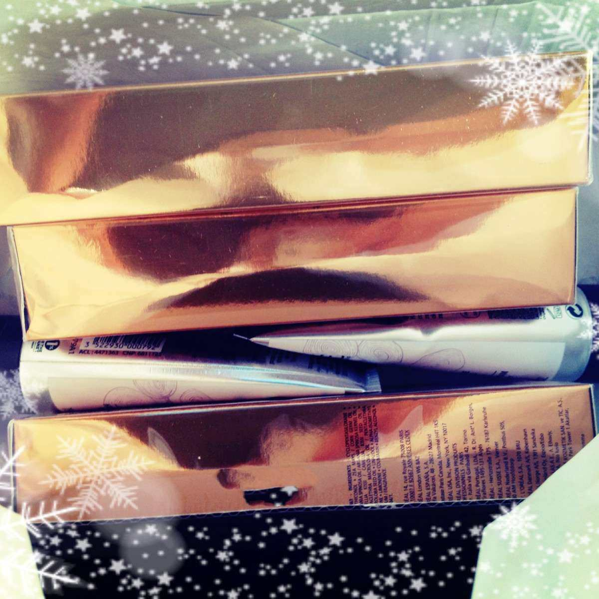 决不放弃,奋战5个月收获的卡诗精油和护手霜 💓购物网站:L