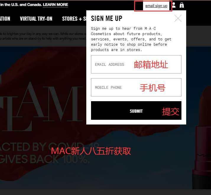 ❗【各大海淘热卖网站新人首单优惠合集】 纯海淘新人优惠篇,老