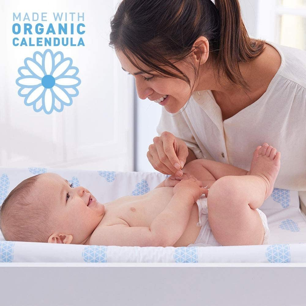 十大婴幼儿洗护品牌推荐,值得入手的海淘宝宝洗护产品(下)