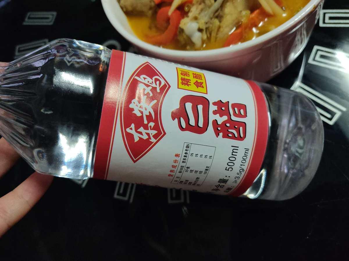 国庆八天乐~美食~ 老家在湖南的同事给我打包过一份湖南东安鸡