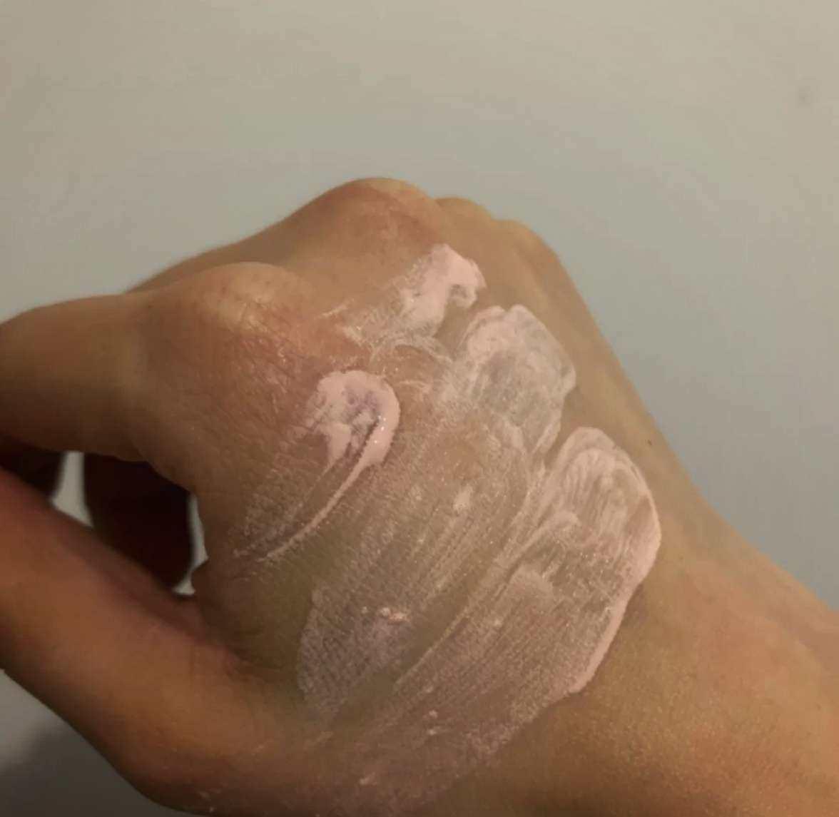 亚马逊海外购小众优品之悦木之源原装肌肤焕肤面膜 悦木之源粉娃