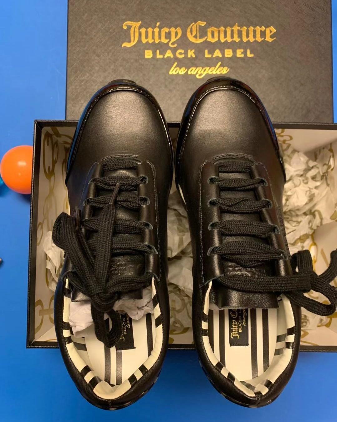 运动潮牌Black Label驾到 |   一款服饰走中性化