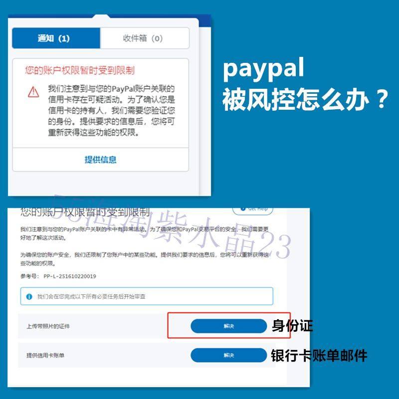 美版paypal怎么注册?paypal注册攻略来了~  积极