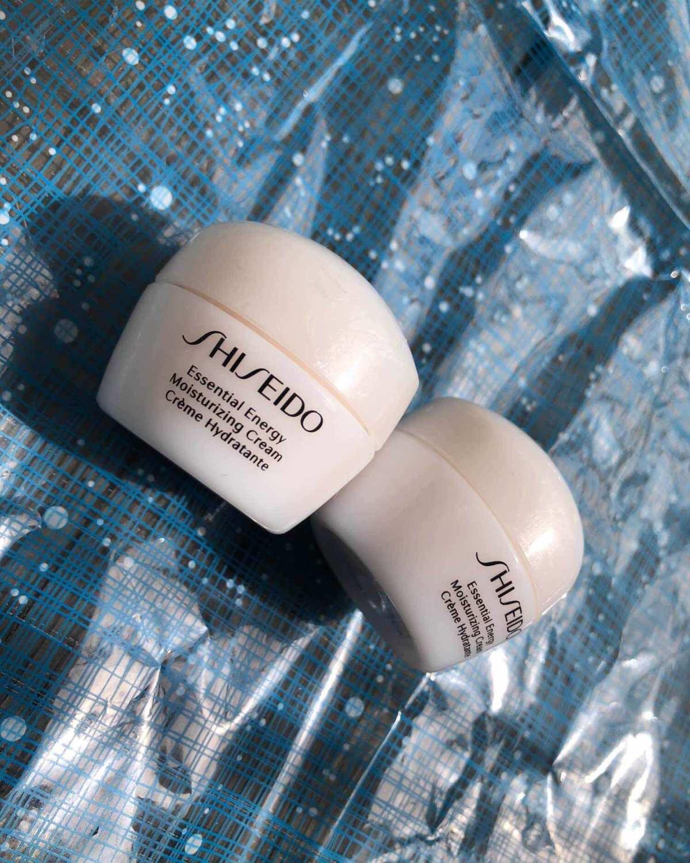 Shiseido资生堂鲜润赋活乳霜  🍃这个就是之前在丝芙