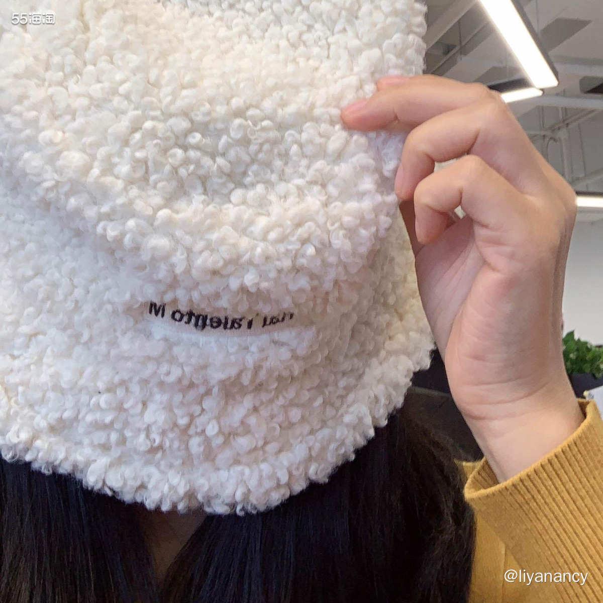 保暖神器推荐 毛绒帽子 拉绒手套  ✨感觉已经好几年没戴过手