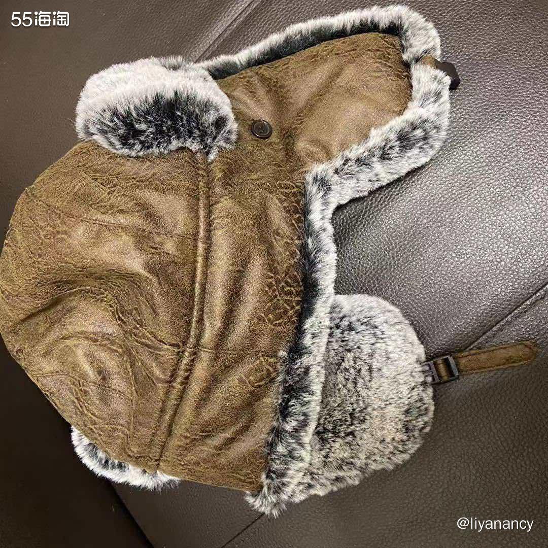 保暖神器 雷锋帽  ✨还记得雷锋同志戴的那个帽子么,经过多年