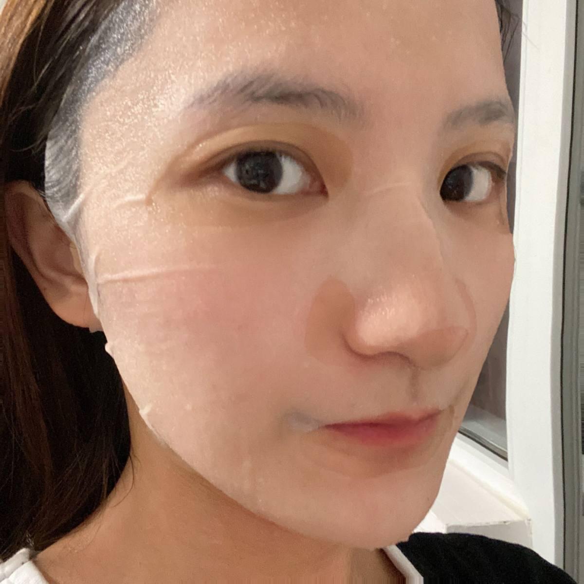 7天面膜挑战DAY6🥰蒂佳婷绿丸面膜,我最爱的面膜之一!