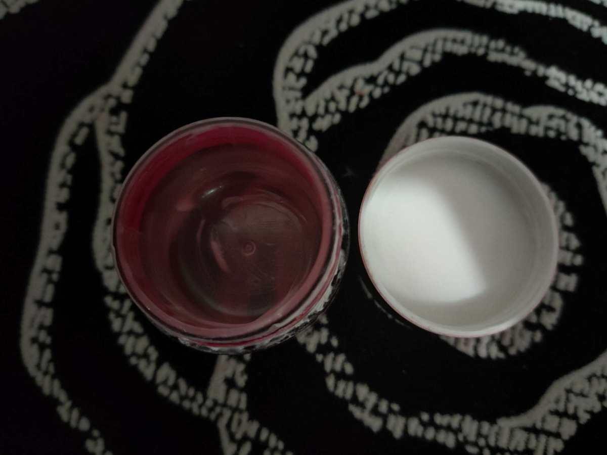 空瓶SK-II面霜小样,肤质夏季混油秋冬混干,这个我是秋冬用