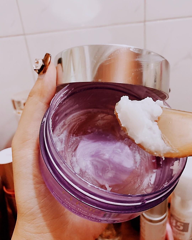 年度空瓶记,clinique倩碧紫胖子卸妆膏  豪放型使用