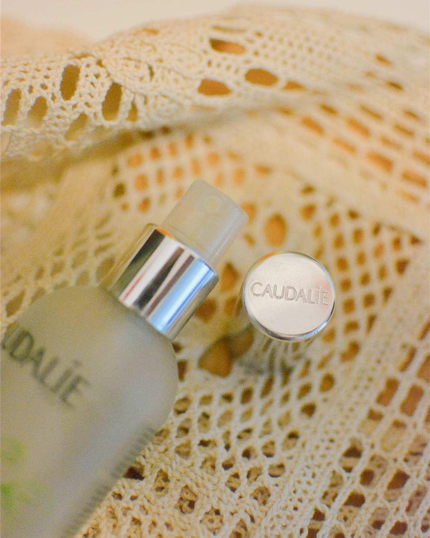 🍇欧缇丽 CAUDALIE 皇后水🍇 品牌:CAUDAL