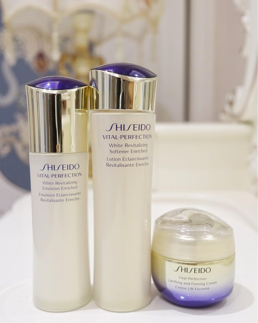海淘开箱记!Shiseido资生堂悦薇水乳+控糖霜  效果超