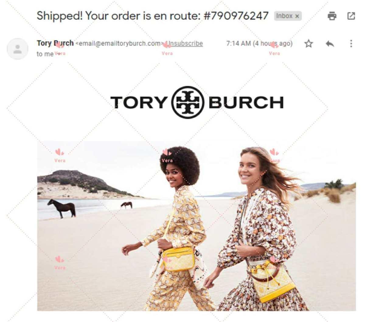 Tory Burch官网上新这款Tory Burch 汤丽柏