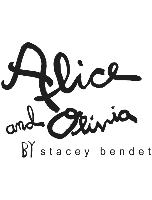 Alice and Olivia