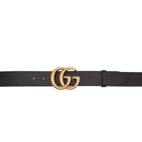 Gucci 4 cm GG 腰带