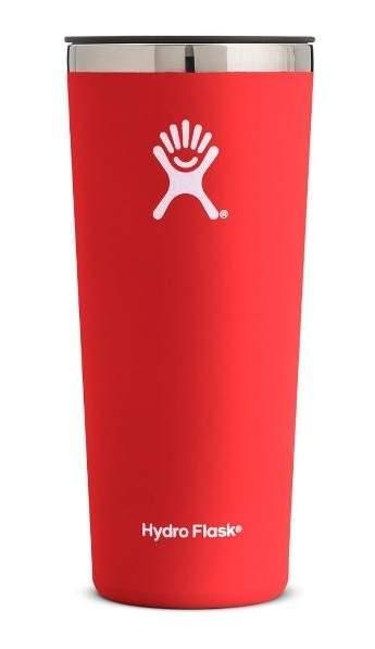 22oz. Hydro Flask Tumbler (Lava or Mint)