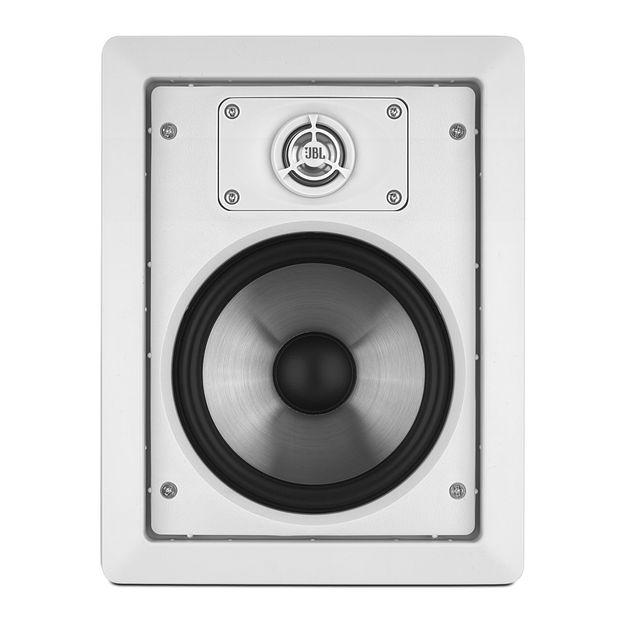 """JBL SP8II 8"""" 2-Way In-Wall Loudspeaker (Pair)"""