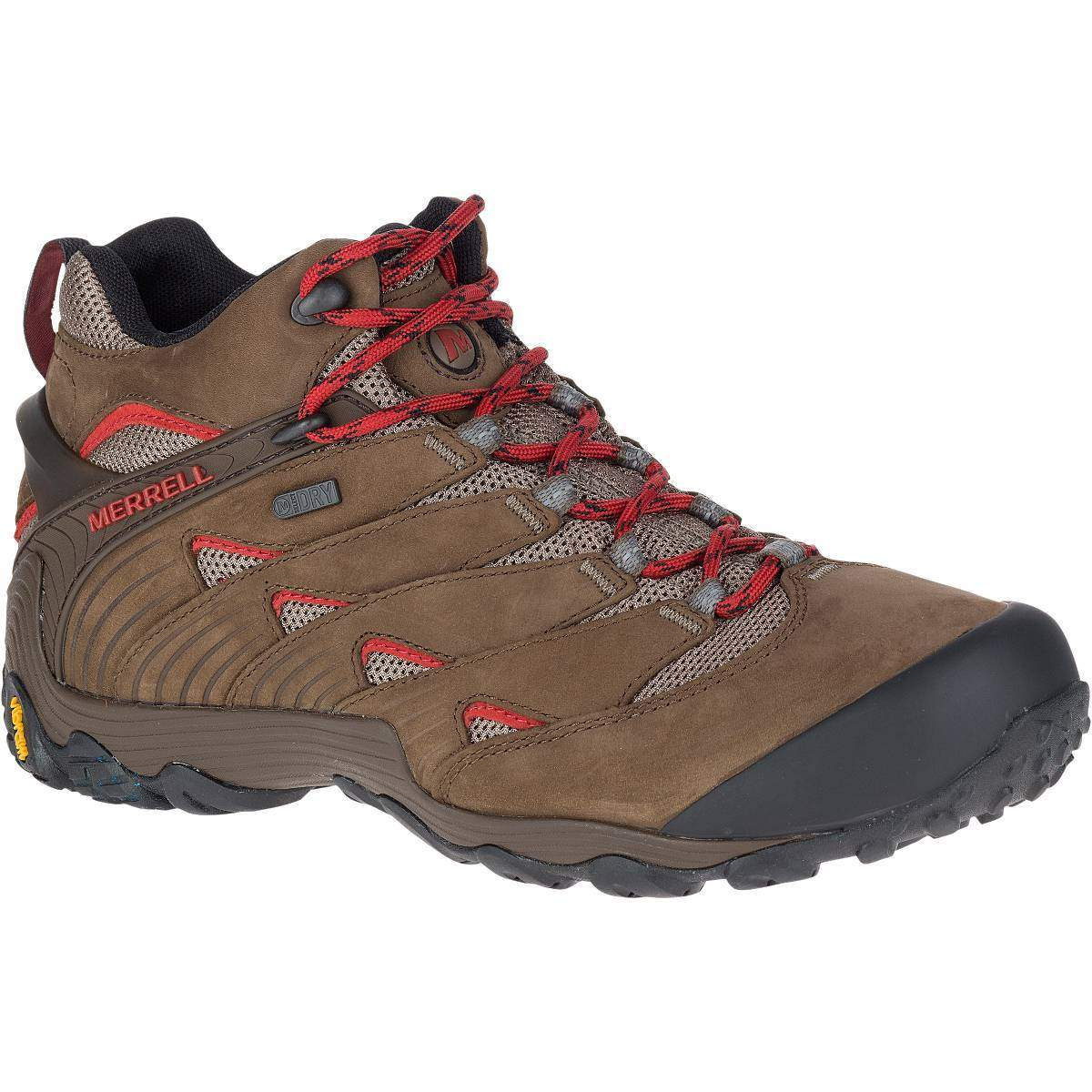 Merrell Extra 25% Off Sale Styles: Men's Chameleon 7 Mid Waterproof Boots