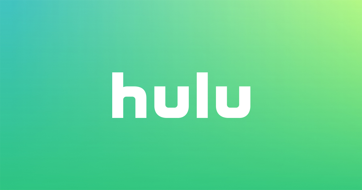6-Months Hulu Monthly Streaming Service Subscription w/ Ads