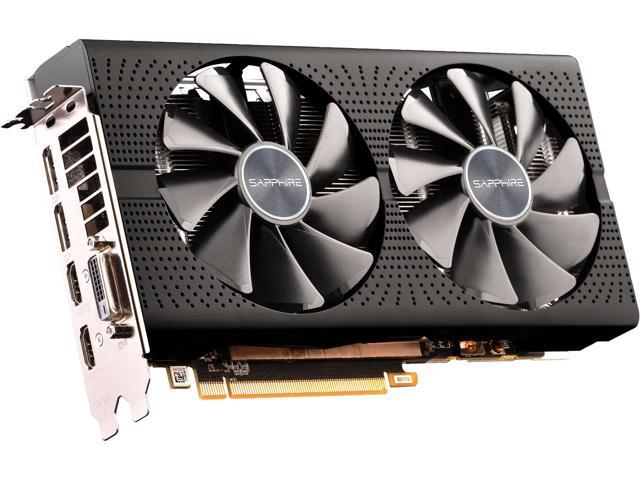 Sapphire Radeon Pulse RX 590 8GB GDDR5 Graphics Card + Xbox Game Pass for PC