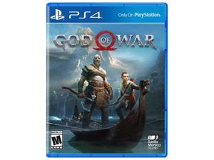 Select Console Games 50% Off: Sekiro (Xbox One) $28, God of War (PS4)