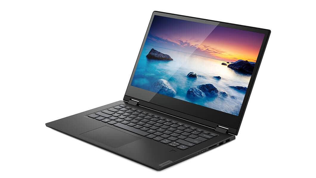 Lenovo Flex 14 Laptop: Ryzen 7 3700U, 8GB DDR4, 512GB SSD, Vega 10
