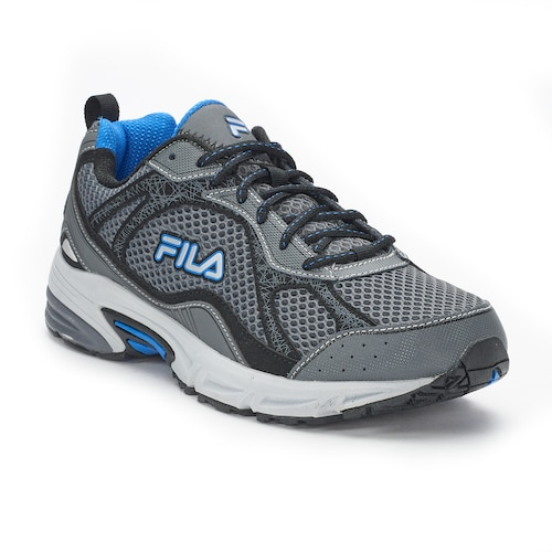 Fila Men's and Women's Athletic Shoes (Various) $16, Kids'