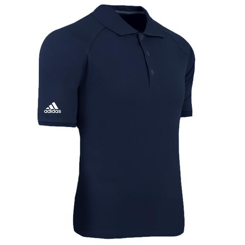 Men's adidas ClimaLite Blended Pique Polo (Various Colors)