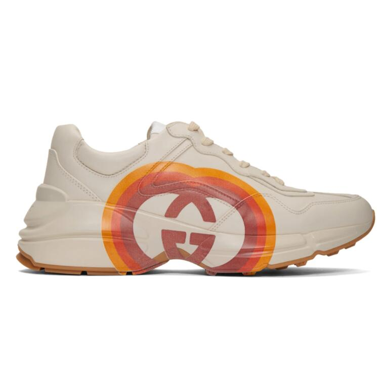 Gucci Off-White运动鞋