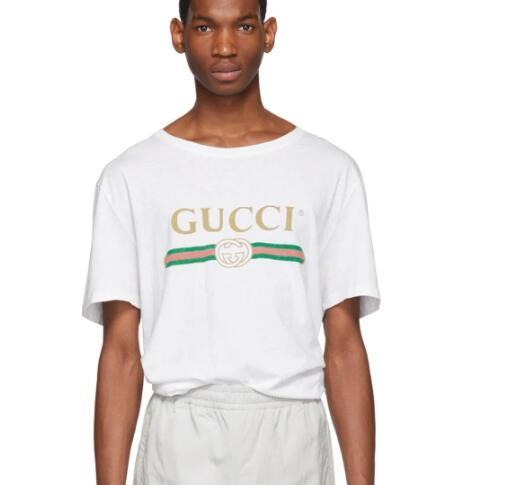 Gucci短袖