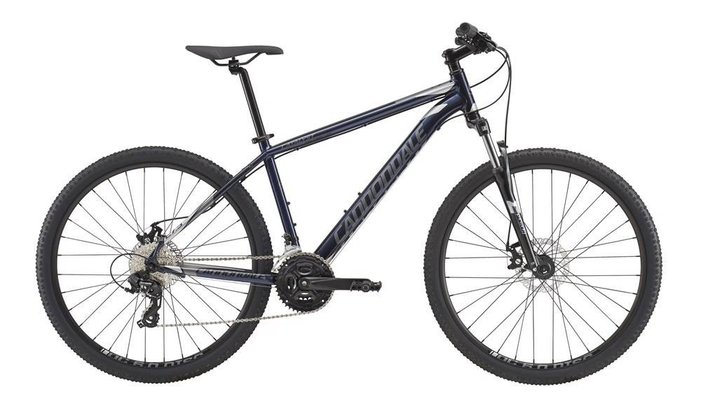 "2019 Cannondale Catalyst 3 27.5"" Bike (L or XL)"
