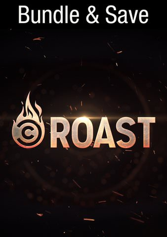 The Comedy Central Roast Collection Bundle (Digital SD)