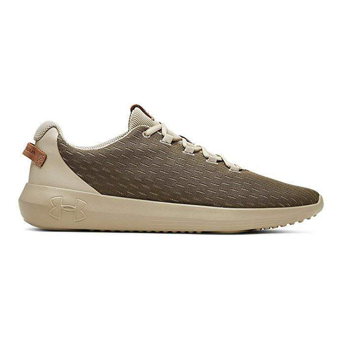 Men's Under Armour Ripple Elevated Sneakers (Select Sizes)