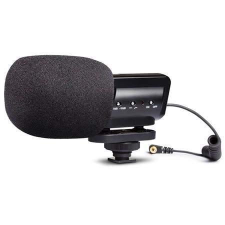 Marantz Scope SB-C2 X/Y Stereo Condenser Microphone for DSLR Cameras
