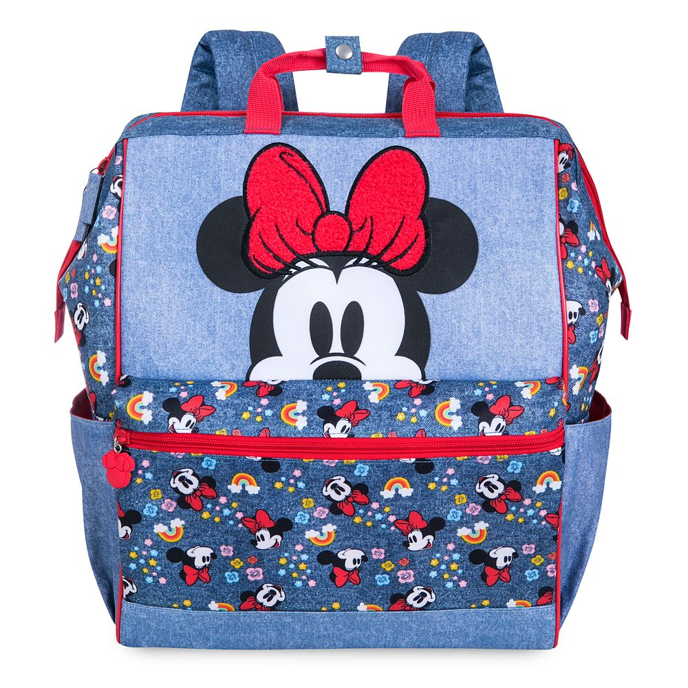 Extra 40% Off Select Sale Items: Minnie Mouse Backpack or R2-D2 Beach Towel