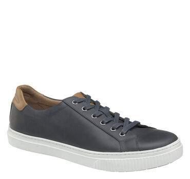 Johnston & Murphy Men's Shoes Flash Sale: Denby Cap Toe, Toliver Lace-To-Toe