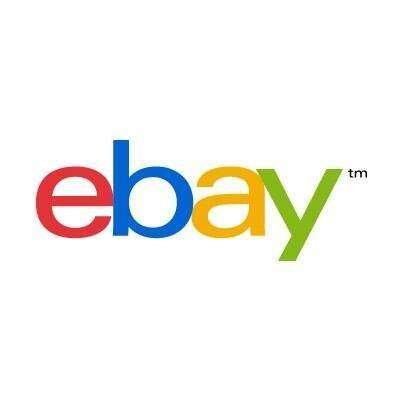 Select eBay Accounts: Coupon for Additional Savings