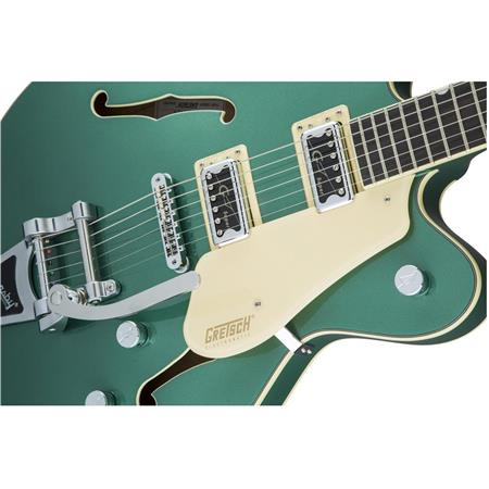 Gretsch G5622T Electromatic Center Block Double Cutaway Electric Guitar with Bigsby $449 after $100 Slickdeals Rebate + Free s/h