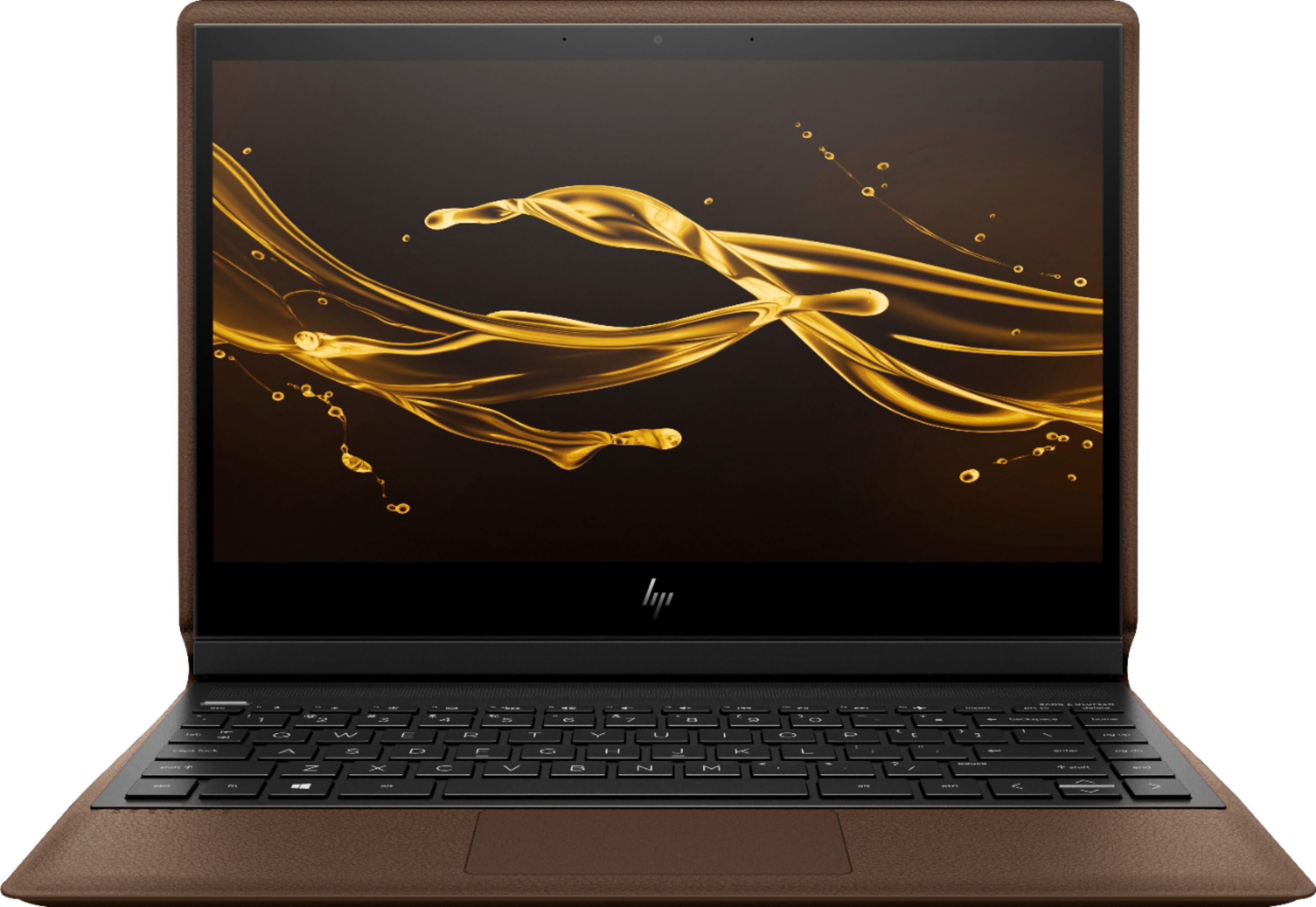 """HP Spectre Folio 2-in-1 13.3"""" Laptop: i7-8500Y, 1080p, 8GB DDR3, 256GB SSD"""