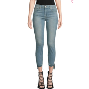 7 For All Mankind 女款修身牛仔裤