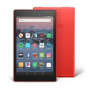 16GB Amazon Fire HD 8 WiFi Tablet (8th Gen, 2018 Model)