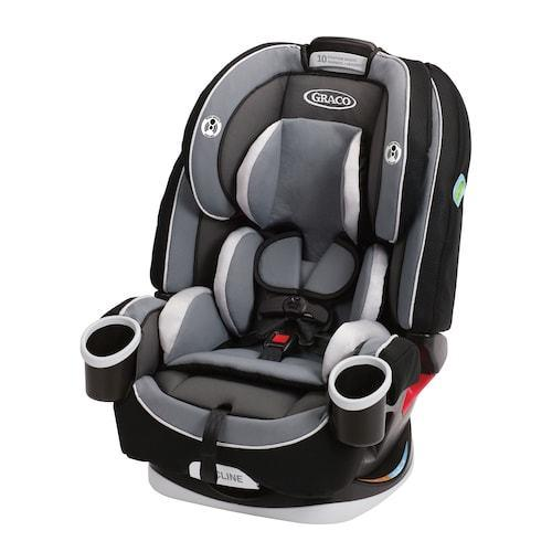 Graco 4Ever All In One Infant Car Seat + $40 Kohl's Cash