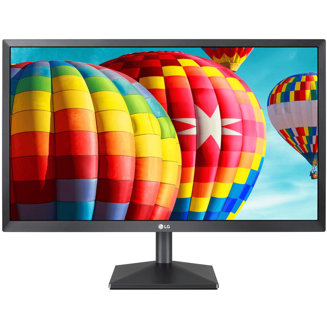 "24"" LG 24MK430H-B 1920x1080 IPS 75Hz FreeSync Monitor"