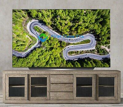 """LG 4K HDR Smart OLED HDTV w/ AI ThinQ (2019 Models): 77"""" $3949, 65"""""""