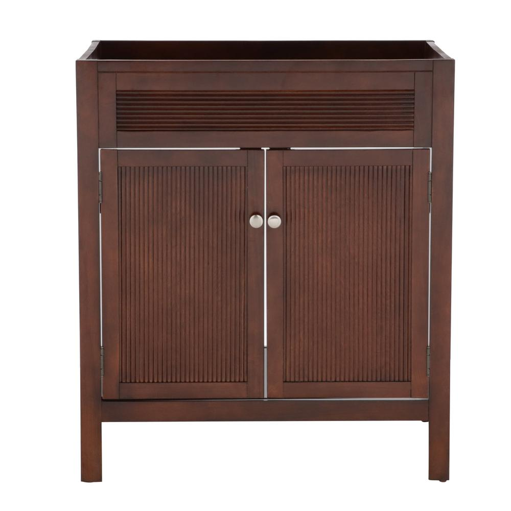 Home Decorators Collection Bathroom Vanities: with Top from $99, without Top