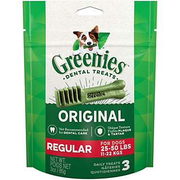 Petco 30% off $100+ Online Orders: 36oz Greenies Original Dental Dog Treats