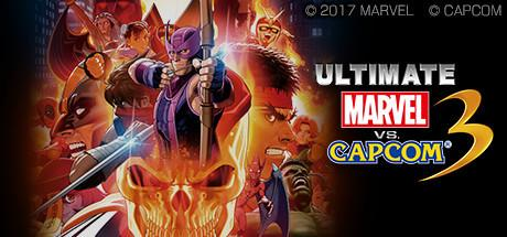Ultimate Marvel vs. Capcom 3 (PC Digital Download)