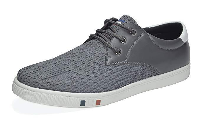 Bruno Marc Men's Fashion Sneakers (Various Styles & Colors) From